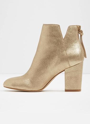 Kalın Topuklu Ayakkabı-Aldo